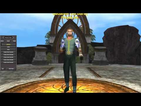Everquest bard twink