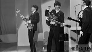 The Beatles - Money (That's What I Want) [It's The Beatles, Liverpool's Empire Theatre, Liverpool]