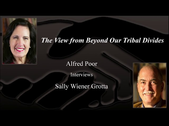 The View from Beyond Our Tribal Divides