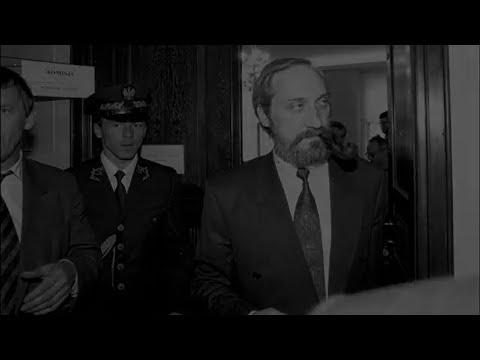 Antoni Macierewicz - nie uwierzysz co robił gdy był młody