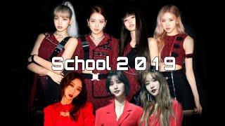 [ Phim Blackpink ] School | Tập 15