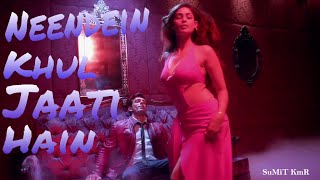 Neendein Khul Jaati Hain Video Song for Hate Story 3