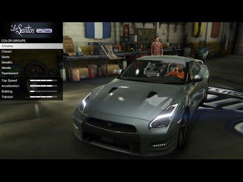 Gta 5 Real Car Mods Jdm Build 2