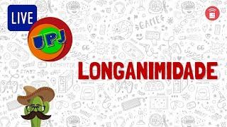 UPJ LIVE #8 - IPN ONLINE – Tio Reginaldo (Gálatas 5:22-23) - LONGANIMIDADE - 30/05/2020