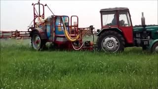 opryskiwacz biardzki 2200l c330 i największa gra we wsi