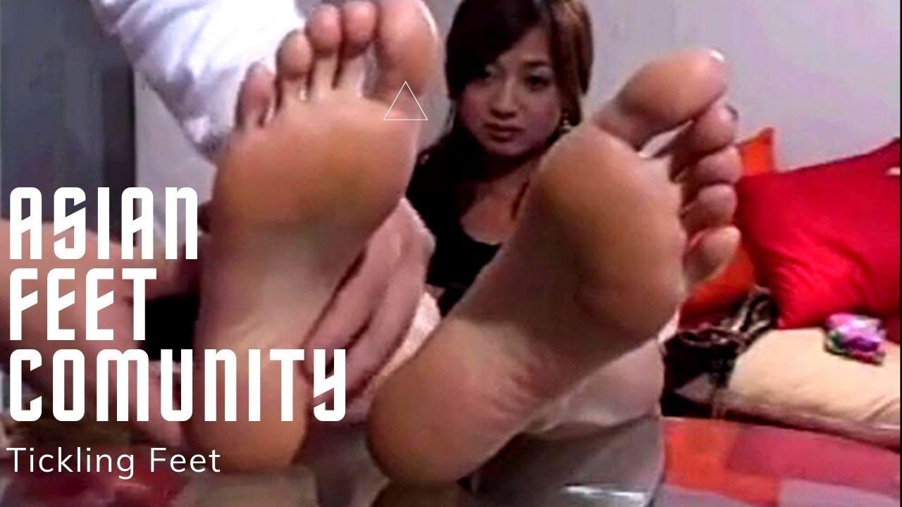 twitch asian feet goddess - YouTube