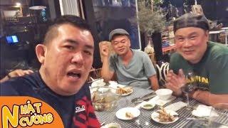 Nhật Cường ăn gà đốt nhà ở Đà Lạt