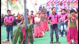 Aakasam Thassadiyya Full Song | Nagarjuna High School 2019 Pedavadlapudi
