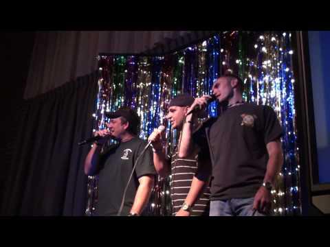 Command Post Karaoke