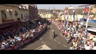 Amstel Gold Race 2010 (laatste kilometers)