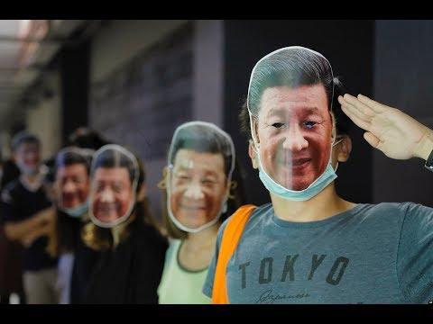 10/19【美国观察】路透社:彭斯下周四将发表对华政策演说