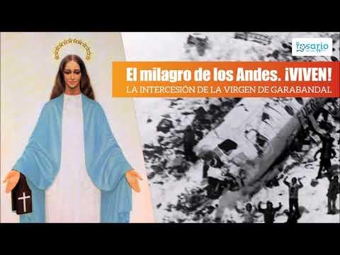 😱 GARABANDAL Y EL MILAGRO DE LOS ANDES