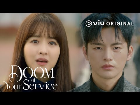 Must-See Highlights of DOOM AT YOUR SERVICE | Viu Original