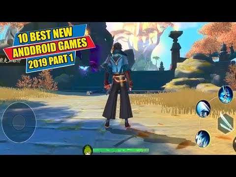 Game Android Terbaru  I Best New Android Games  Part