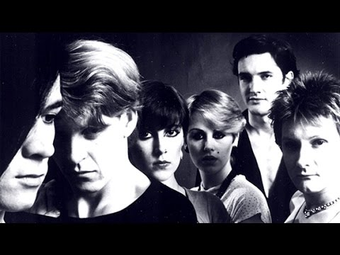 The Human League ~ Documentary