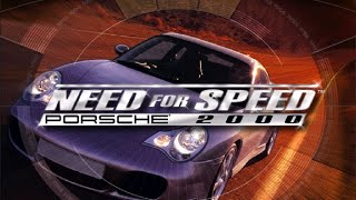 PC Longplay [793] Need for Speed: Porsche 2000 (part 1 of 5)
