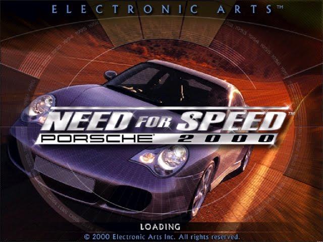 PC Longplay [793] Need for Speed: Porsche 2000 (part 1 of 5)