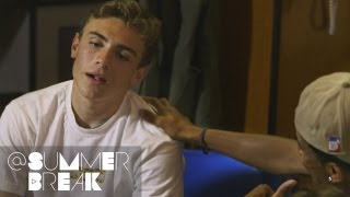 Trevis, Zaq, and Ray's Big Bowling Bet | Season 1 | Episode 6 | @SummerBreak