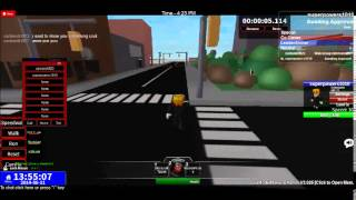 superpowers1010's ROBLOX video