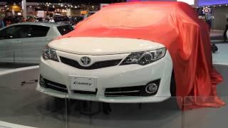 Dubai motor show 2011 EP.1 Part 1-2 - 2011 دبي موتور شو