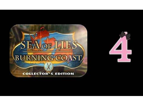 Sea Of Lies 3: Burning Coast (CE) - Ep4 - w/Wardfire
