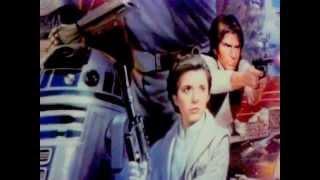 Star wars poster Thumbnail