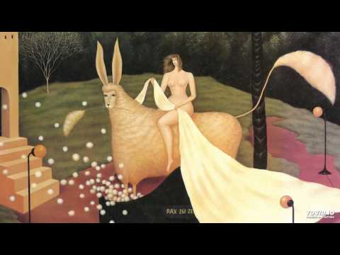 Midori Takada - Mr Henri Rousseau's Dream (Reel-2-Reel to Digital conversion)