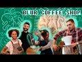 Blur Coffee Shop Обзор кофейни Рубрика секреты бариста mp3
