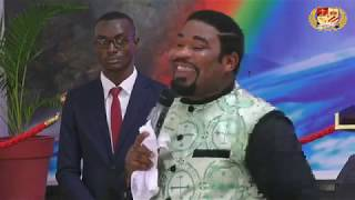 Video bishop cesar kassie le nom qui sauve download MP3, 3GP, MP4, WEBM, AVI, FLV Oktober 2018