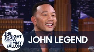 John Legend Addresses Controversy Surrounding His