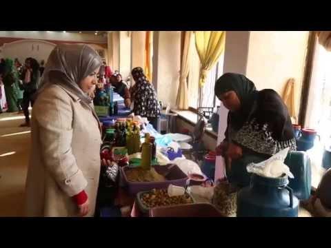 Festival promotes vital olive industry in northern Jordan