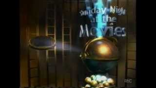 Nine Network Sunday Night at the Movies Promo - January 2000