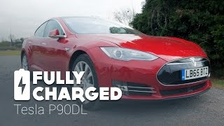 Tesla Model S P90DL | Fully Charged