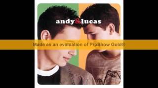 Andy y Lucas - Hasta los huesos (SALSA)