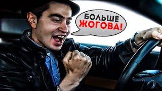 ТОП 5 ЖЕСТКИХ АНТИ ТЕСТ ДРАЙВОВ!
