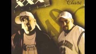 Your Love - Triple XXX [Primera Clase] 2004