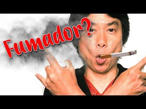 8 cosas que no sabias de SHIGERU MIYAMOTO