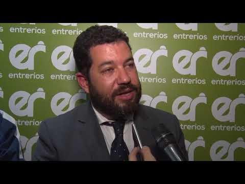 Empresas de EE.UU. buscarán oportunidades de inversión en Entre Ríos