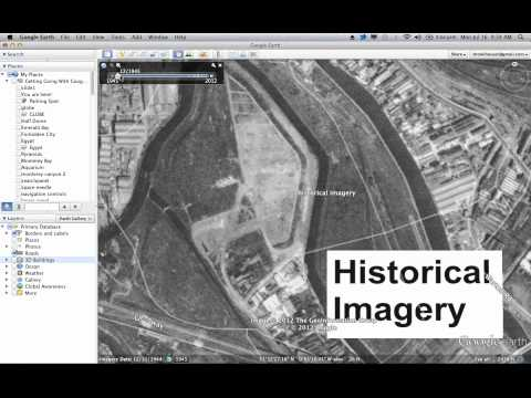 Repeat Go Back In Time With Google Earth by almuck1 - You2Repeat