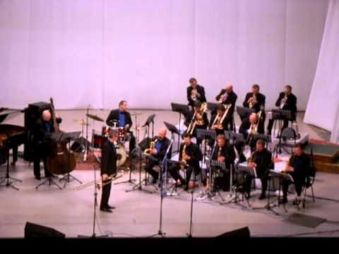 Джаз-оркестр Олега Лундстрема (5)