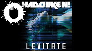 Hadouken! - Levitate (Cover Art)