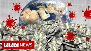 Can countries pay back pandemic debt? - BBC News