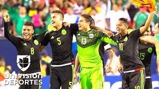 El sueño de los hermanos Dos Santos se hace realidad en el LA Galaxy thumbnail