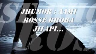 AAMI ROSSE BHORA JILAPI - MP3