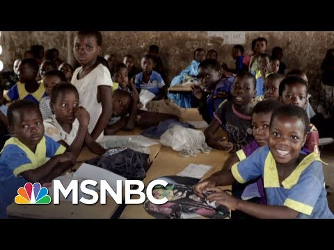 On Donald Trump And The Africa That Lawrence Knows | The Last Word | MSNBC