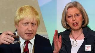 Ministro de Exteriores Boris Johnson Acepta una Guerra directa contra Moscú
