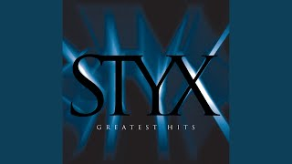 Provided to YouTube by Universal Music Group Crystal Ball · Styx Gr...