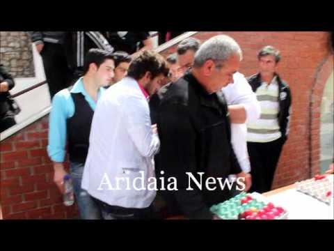 ARIDAIA NEWS: Αυγομαχίες
