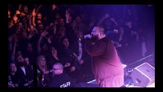 Action Bronson Live in Chicago (RECAP VIDEO)