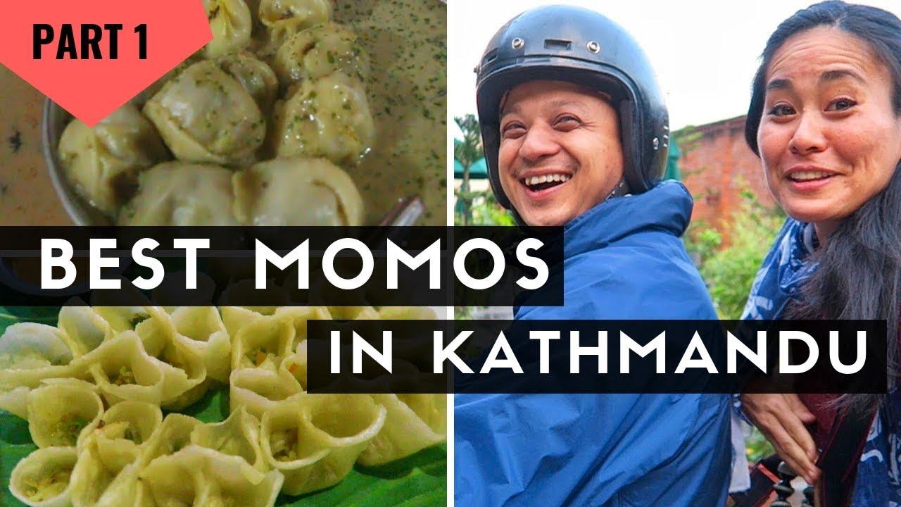 11 Best Momos in Kathmandu & Where to Find them - GRRRL TRAVELER
